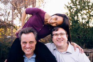 The Tim Ferriss Show: The Oracle of Silicon Valley, Reid Hoffman and Michael McCullough