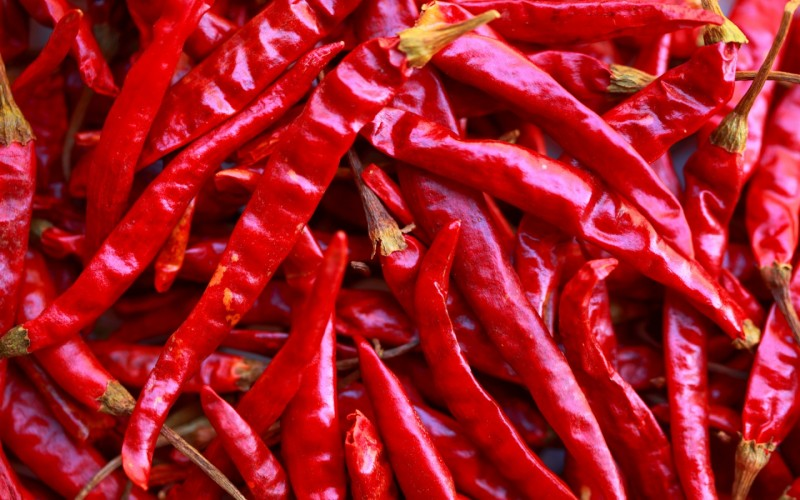 Stuff You Should Know Podcast: Chile Peppers