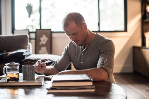 The Tim Ferriss Show: 5 Morning Routines for Winning the Day