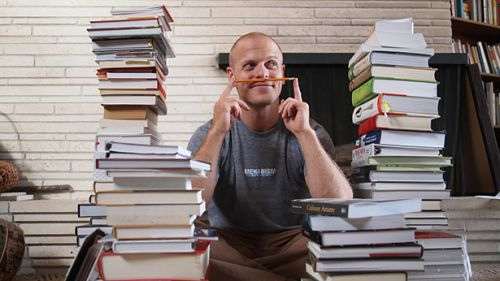 tim ferriss books