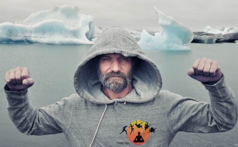 Found My Fitness Podcast: The Ice Man, Wim Hof