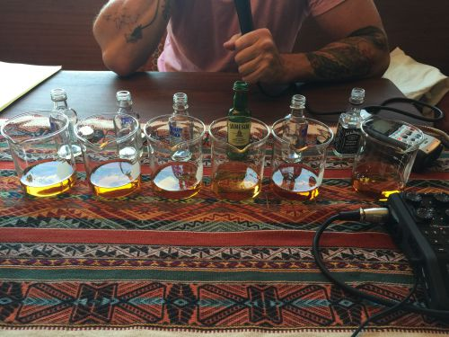 Tim Ferriss Show: The Tattooed Heretic of Wine and Whiskey, Richard Betts