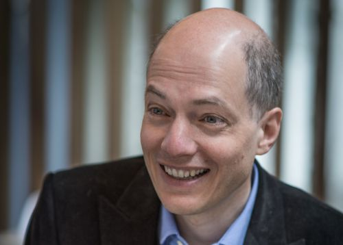 The Tim Ferris  Show: How Philosphy Can Change Your LIfe, with Alain de Botton