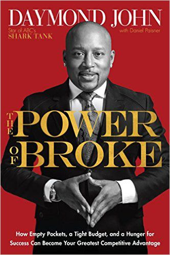 The Tim Ferris Show: Daymond John and How to Turn Weaknesses into Strengths