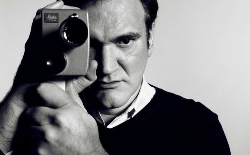 Nerdist Podcast: Quentin Tarantino