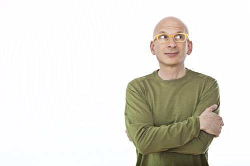 How Seth Godin Manages His Life — Rules, Principles, and Obsessions (Tim Ferriss Show)