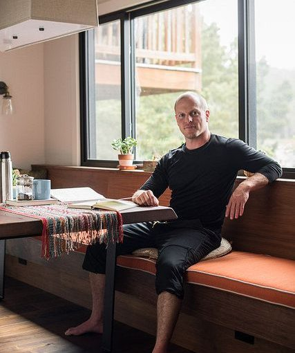 Tim Ferriss: How to Cage the Monkey Mind