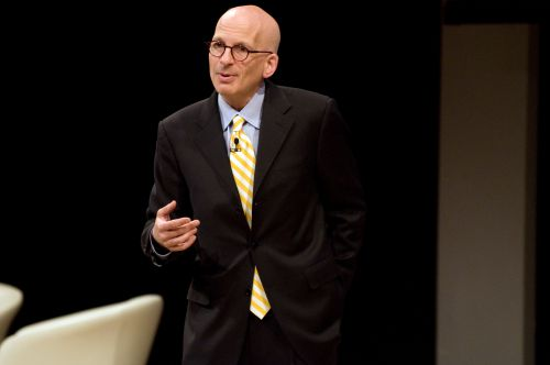 Seth Godin on How to Think Small to Go Big
