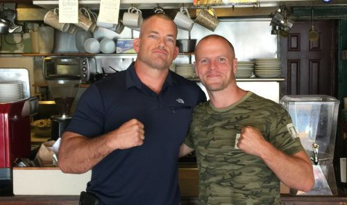 Tim Ferriss Show: Jocko Willink on Discipline, Leadership, and Overcoming Doubt
