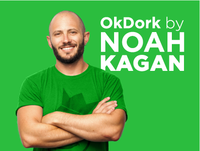 The James Altucher Show Ep. 248 – Noah Kagan: Stop Fighting What You Are Good At