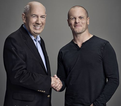 The Tim Ferriss Show #258: From Long-Shot to $50 Billion Empire – Bill Rasumessen