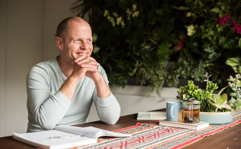 The Tim Ferriss Show: Favorite Books, Supplements, Simple Technologies, and More