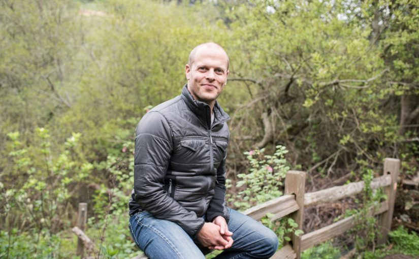 The Tim Ferriss Show: The 3 Critical Rules of Branding