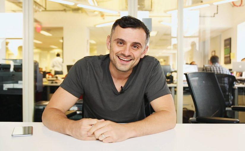 The James Altucher Show: Ep. 260 – Gary Vaynerchuk: Set a Flag on YOUR Thing