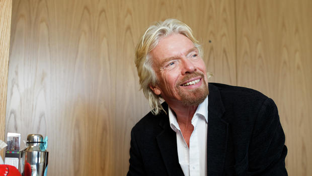 The Tim Ferriss Show: Sir Richard Branson — The Billionaire Maverick of the Virgin Empire
