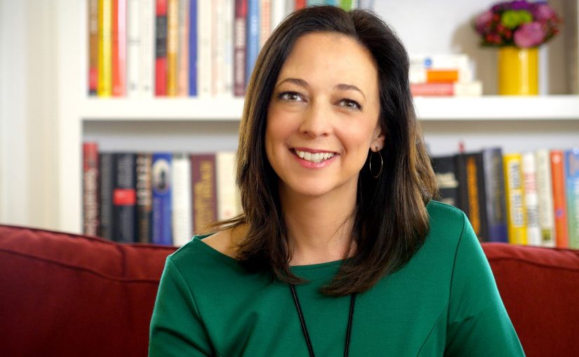 The Knowledge Project: Susan Cain – Author of Quiet: The Power of Introverts in a World That Can't Stop Talking