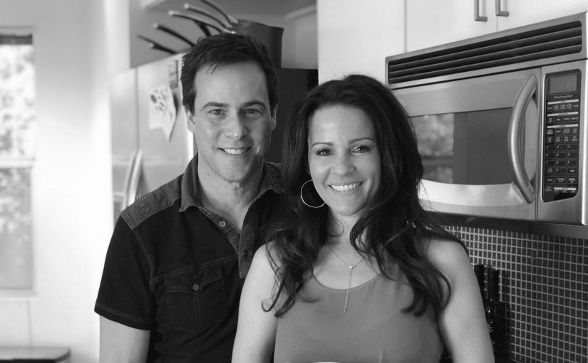 The Rich Roll Podcast – Ray Cronise & Julieanna Hever on Everything Plant-Based Nutrition