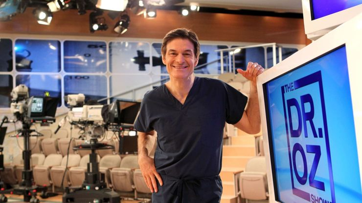 The James Altucher Show – Dr. Oz: THE #1 Health Guru in America