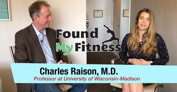 Found My Fitness with Dr  Rhonda Patrick - Dr  Charles Raison on