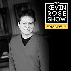 The Kevin Rose Show: Serge Faguet – How to biohack your intelligence  with everything from sex to modafinil to MDMA
