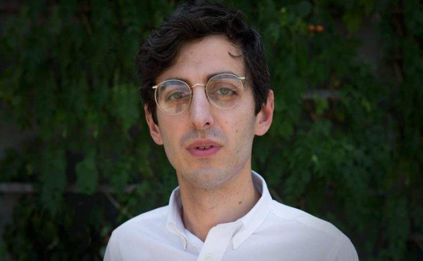 The Joe Rogan Experience: The Human Erowid – Hamilton Morris
