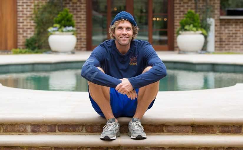 The James Altucher Show: Jesse Itzler on Becoming Self-Made