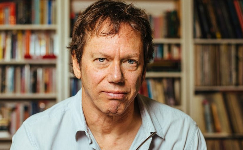 The Knowledge Project – Alive Time vs. Dead Time with Robert Greene