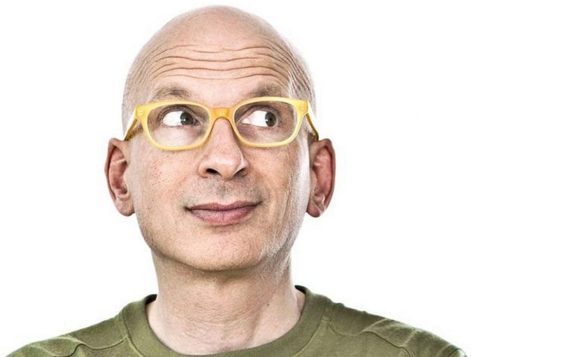 The James Altucher Show – Seth Godin