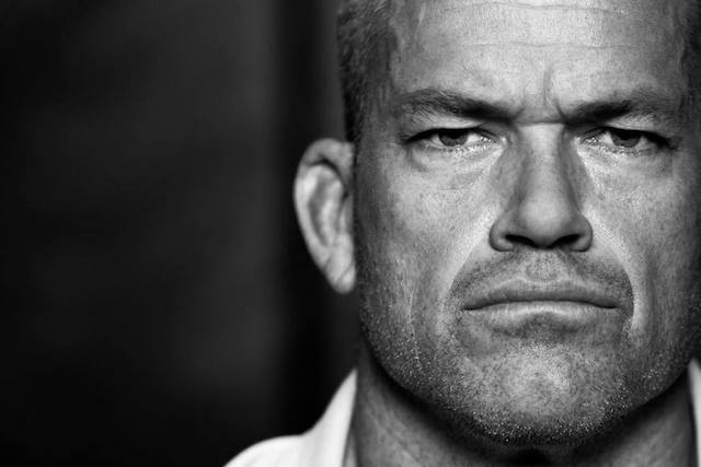 Big Questions with Cal Fussman – Jocko Willink on Going to War with Your Weaknesses