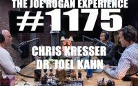 The Joe Rogan Experience - David Sinclair, Ph D  - Podcast Notes