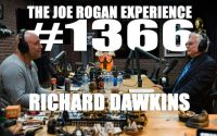 Joe Rogan And Richard Dawkins