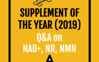 Supplement of the Year