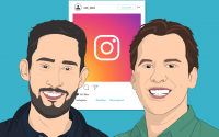 kevin systrom mike krieger invest like the best