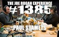 paul stamets joe rogan mushrooms