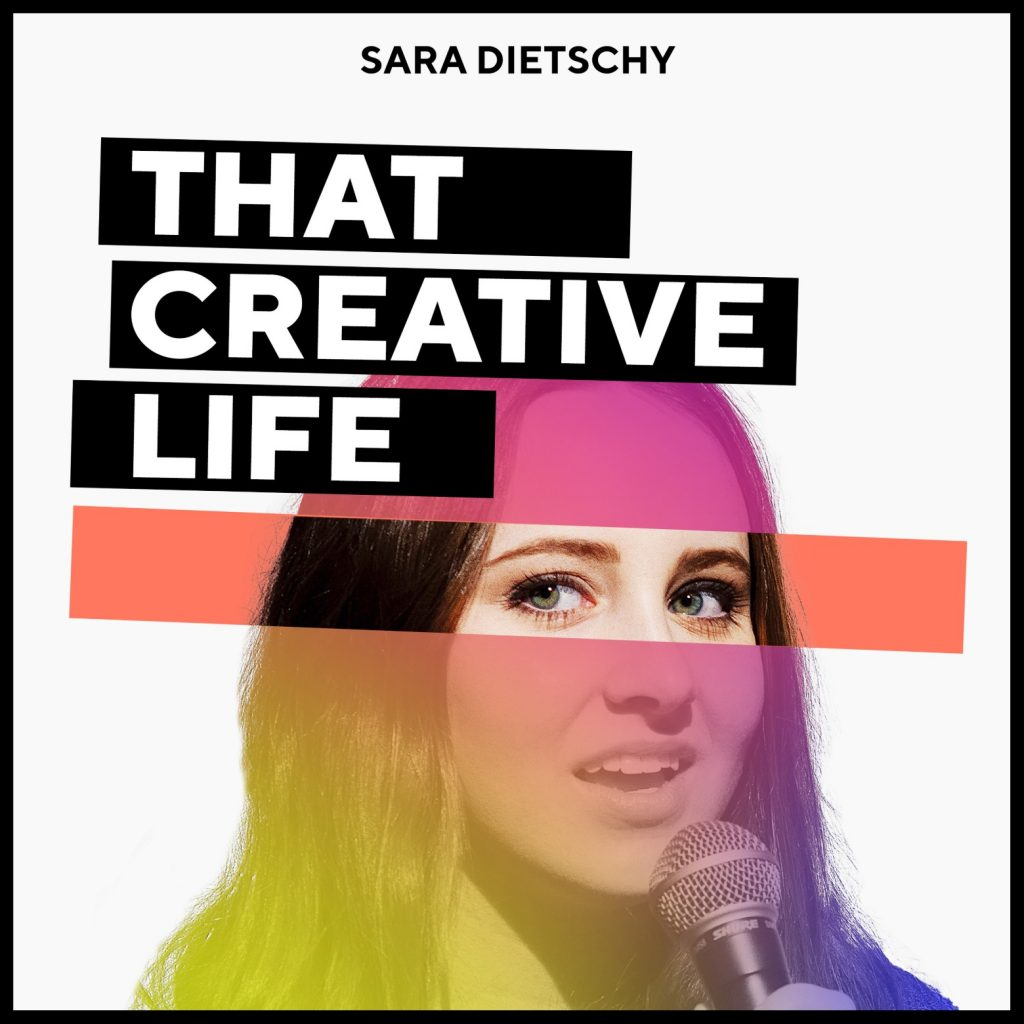 david perell nick sharma that creative life
