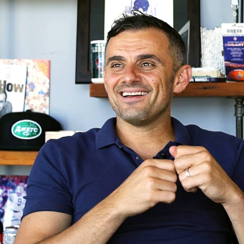 gary vaynerchuk business casual