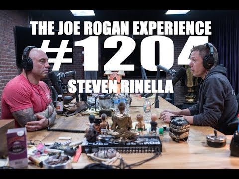 steve rinella joe rogan