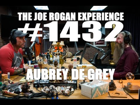 Solving the Aging Problem - Aubrey de Grey on The Joe Rogan Experience #1432 • Podcast Notes