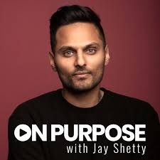 jay shetty on purpose love languages