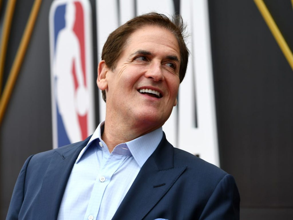 mark cuban business casual covid-19
