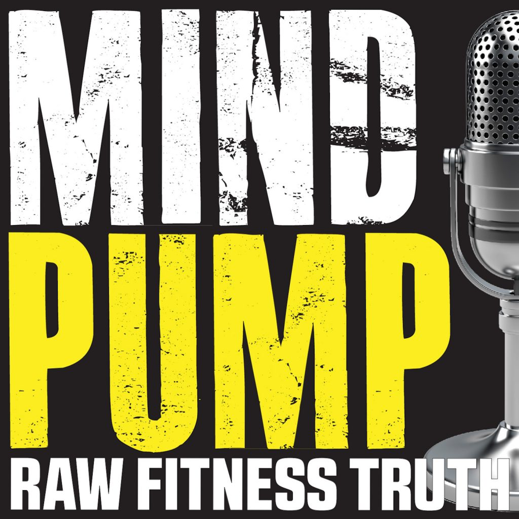 mind pump strength training