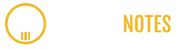 PodcastNotes Logo